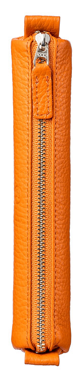 Pen Sheath for 2 Orange