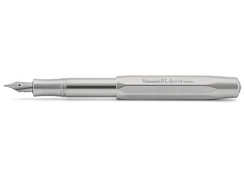 Kaweco AL Sport Fountain Pen RAW