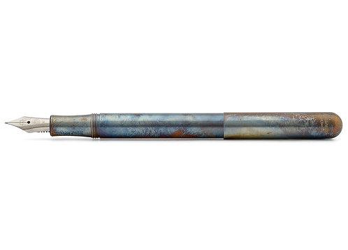 Kaweco LILIPUT Fountain Pen Fireblue