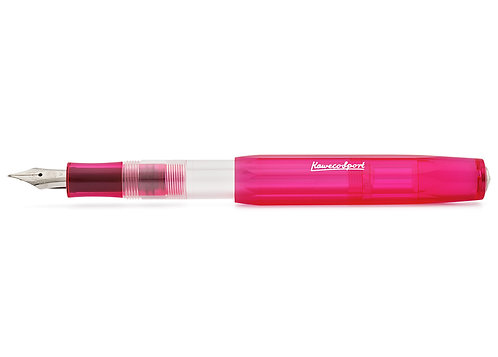 Kaweco ICE Sport Fountain Pen Pink