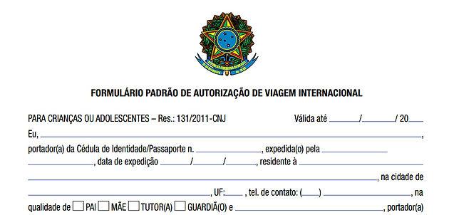 Passo A Passo De Como Tirar Passaporte Brasileiro Para