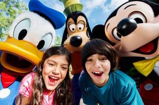 Quanto Custa Uma Viagem para Disney?