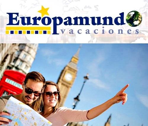 Excursões na Europa