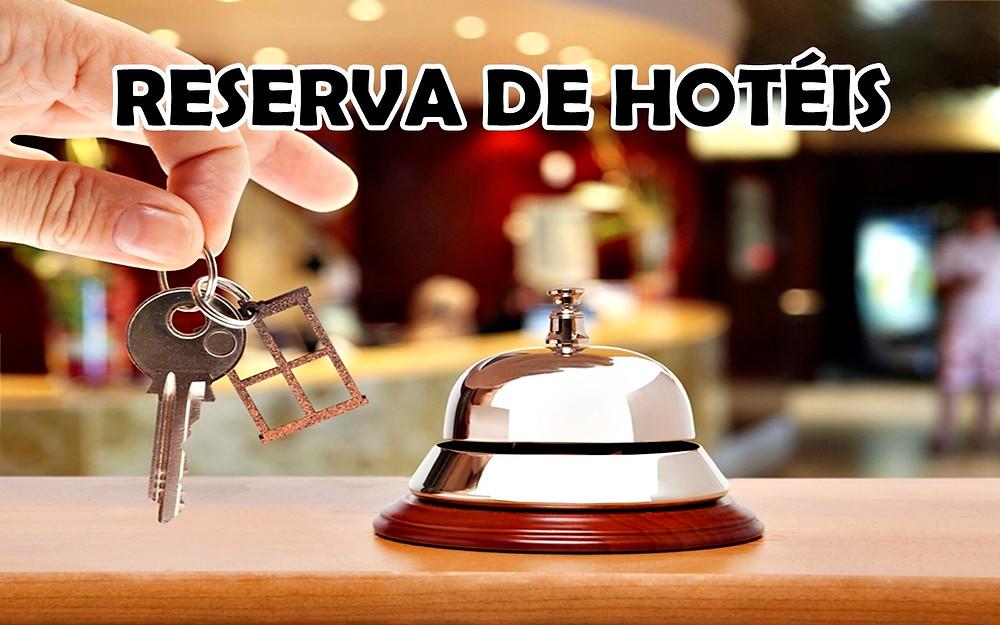 Reserve Aqui Hotel em Fortaleza