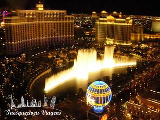 Latam inicia hoje as vendas para o novo vôo direto de São Paulo a Las Vegas
