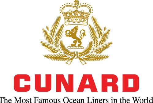 Cunard-Logo