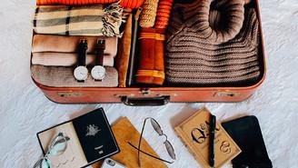 Como fazer as malas para viajar no inverno