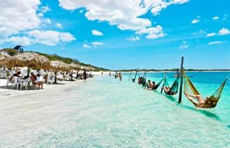 Turista que visita Jericoacoara começará a pagar Taxa Ambiental