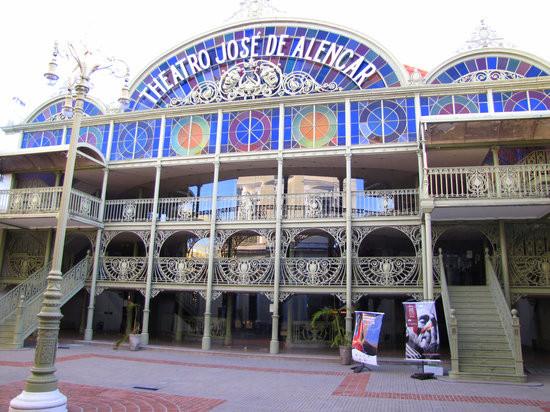Teatro José de Alencar