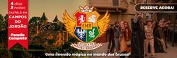 Escola de Bruxaria -Campos do Jordão