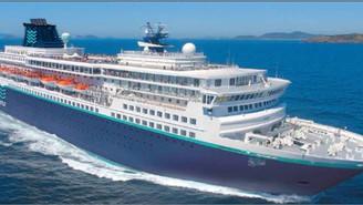 Como é o Navio Soberano Pullmantur