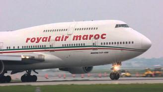 Relato SUPER DETALHADO da Conexão em Casablanca, voando Royal Air Maroc