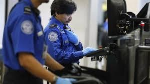 Atenção: restrições de substâncias em pó nos voos internacionais para os Estados Unidos