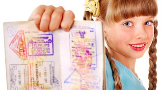 Passo a passo de como tirar passaporte brasileiro para crianças / menores de 18 anos.