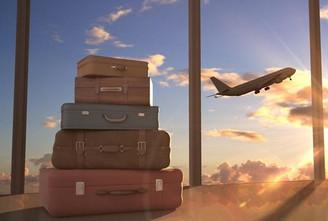 Após cassação de liminar que mantinha as franquias de bagagem, companhias aéreas não têm data para i