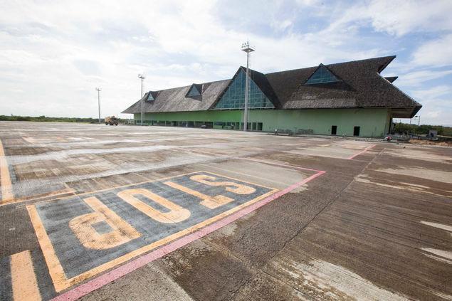 Aeroporto Jericoacoara