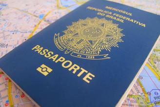 Polícia Federal suspende emissão de passaporte por tempo indeterminado