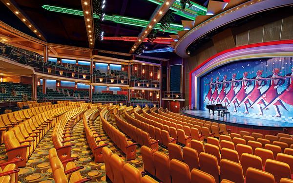 Teatro Jewel of the Seas
