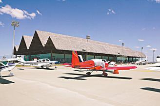 Aeroporto de Jericoacoara tem nova data de inauguração