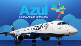 Azul é eleita uma das 10 melhores companhias aéreas do mundo; veja ranking