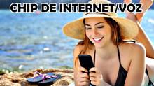 Celular e Internet em Viagem para o Exterior