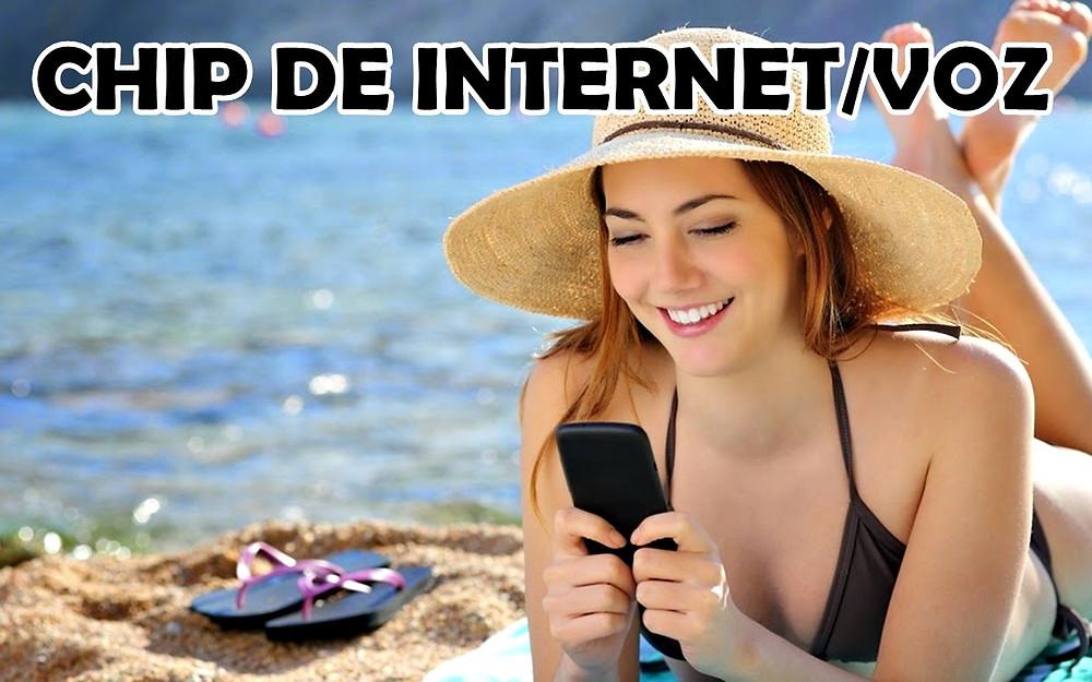 NUNCA use o roaming do seu celular no Exterior, nem para dados, menos ainda para ligações!! Consulte aqui um chip de dados e voz ilimitado nos EUA.