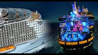 Como é o navio Symphony Of the Seas, o mais novo navio da Royal Caribbean e MAIOR navio do mundo