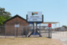 Kozi Bay Border Post