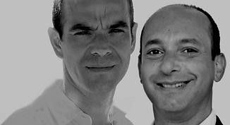 Mark Bloomfield + Shaun Borstrock