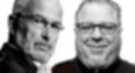 George Gendron + Patrick Mitchell