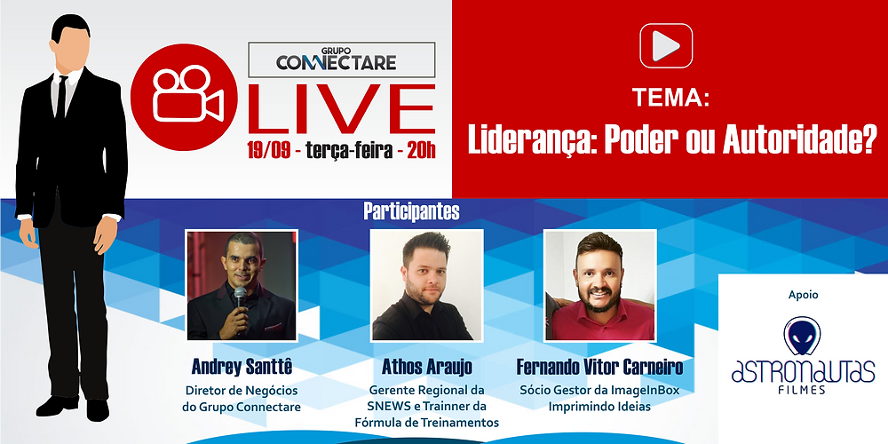 LIve Connectare