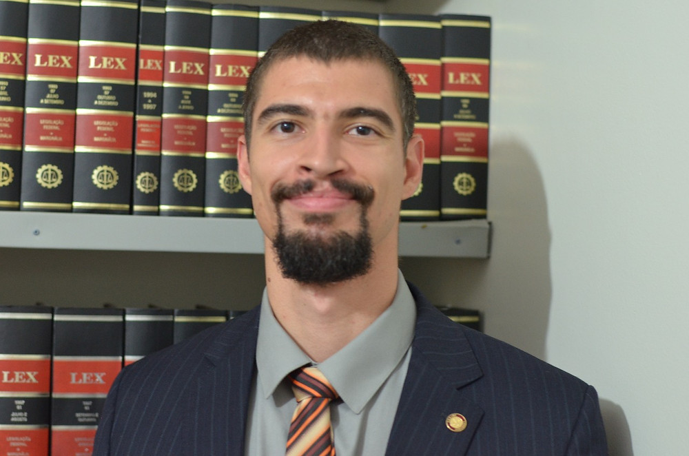 Dr Luiz Henrique Lages Nolasco