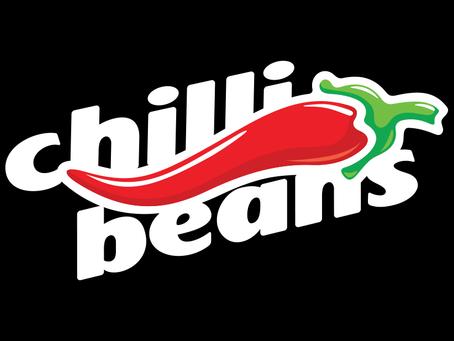 Novo Membro: Chilli Beans Águas Claras