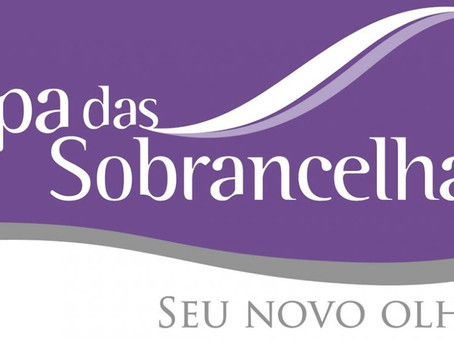 Novo Cliente: Spa das Sobrancelhas -  Samambaia