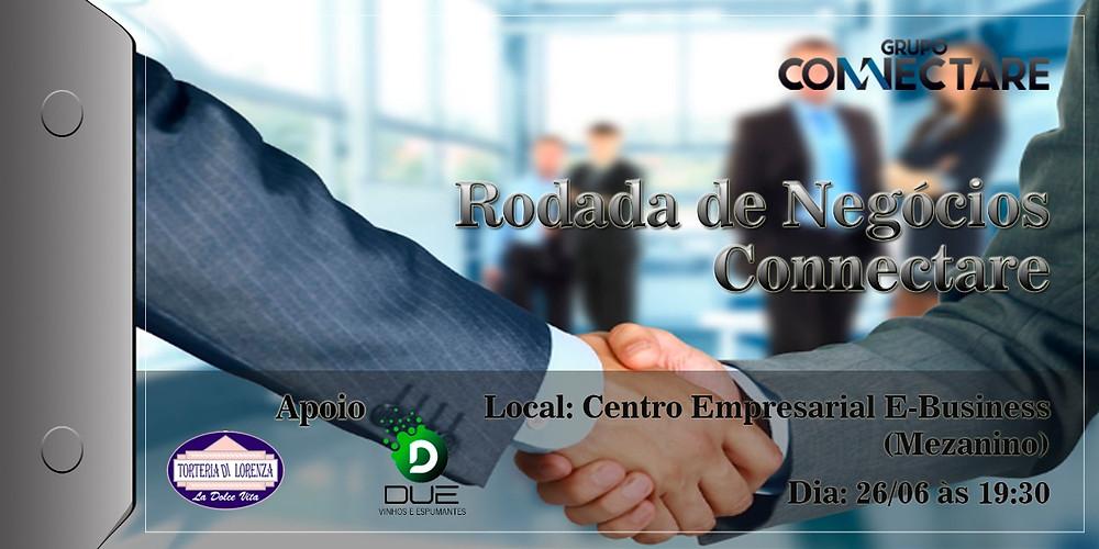 Grupo Connectare, Rodada de Negócios