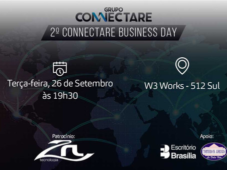 2º Connectare Business Day