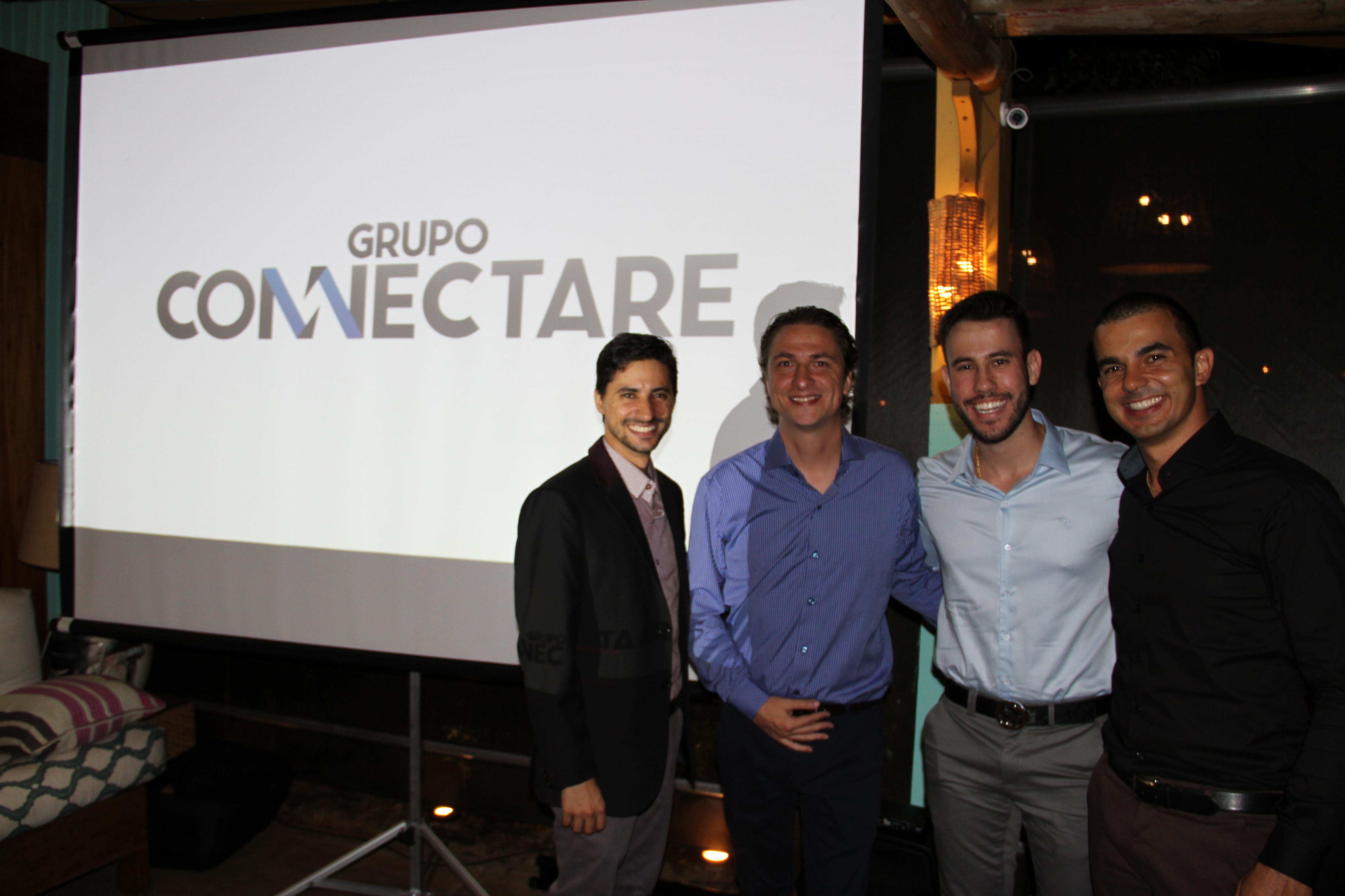 Sallva Network - Grupo Connectare