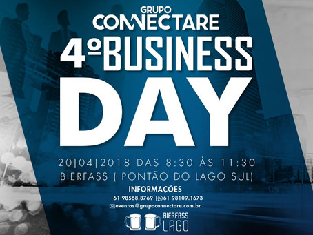 4º Connectare Business Day