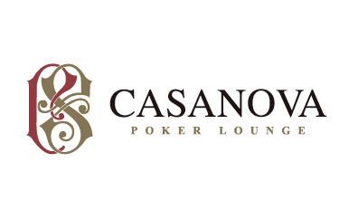 Novo Membro: CASANOVA Poker Lounge