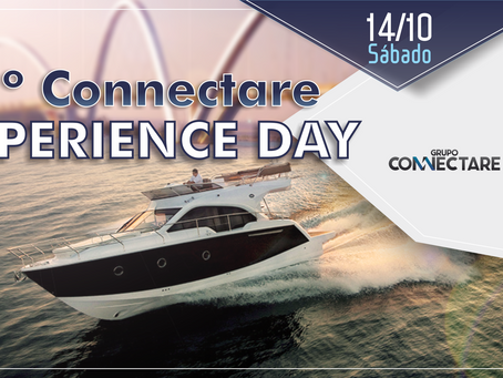 1º Connectare Experience Day