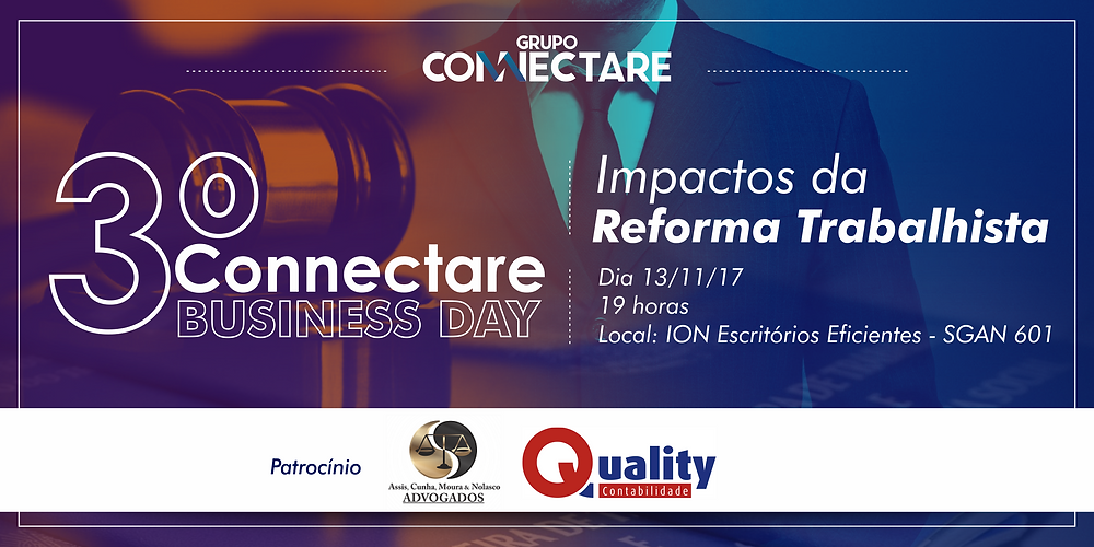 Connectare Business Day