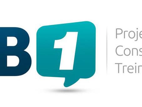 Novo membro: AB1 Projetos e Consultoria