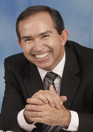 Dr Osvani Soares Dias