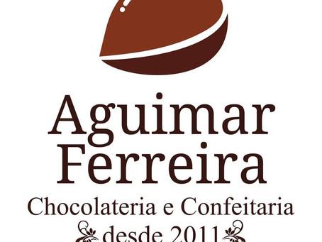 Novo membro: Aguimar Ferreira Bombons Finos
