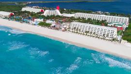 Cancún, la joya del Caribe Mexicano