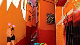 Los Callejones de México... Te quieren contar su historia