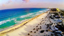 Top: 4 Playas más bonitas de Cancún.