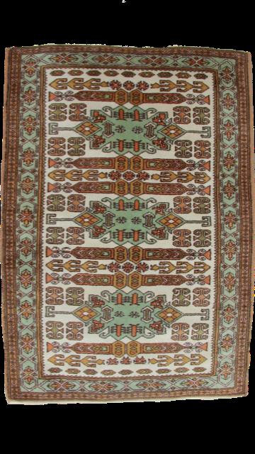 Yaren Paradigm Carpet