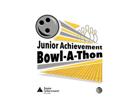 AT&T Junior Achievement Bowl-A-Thon