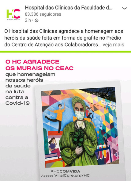 Hospital das Clinicas